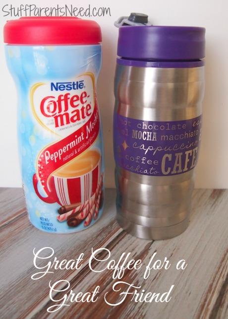 coffeemate peppermint mocha #shop 1