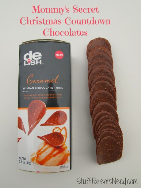 #shop #happyalltheway good & delish belgian chocolate thins