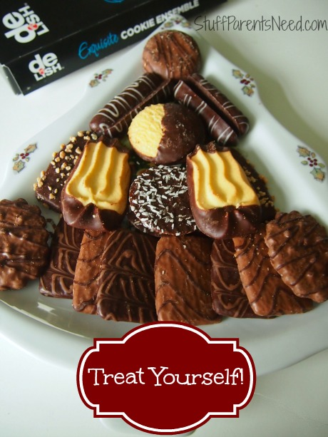 #shop #happyalltheway good & delish exquisite cookie ensemble