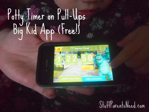 pull-ups big kid app 1