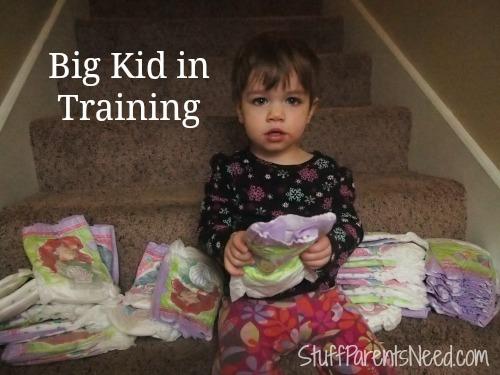 pull-ups big kid in training