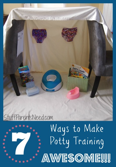 #CtnlCareRoutine potty training ideas