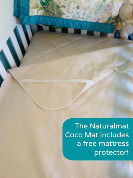Naturalmat_MattressProtector