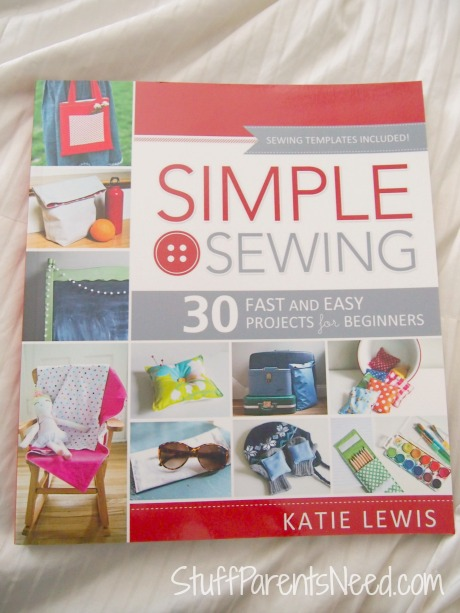 how to sew: simple sewing