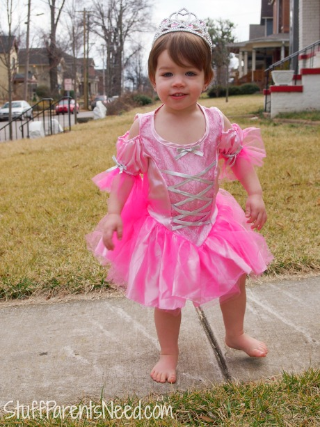 toddler dance costume