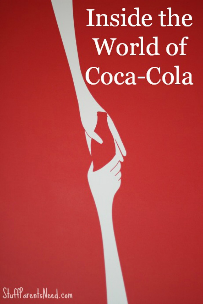 world-of-coca-cola review