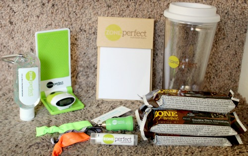 zone perfect giveaway