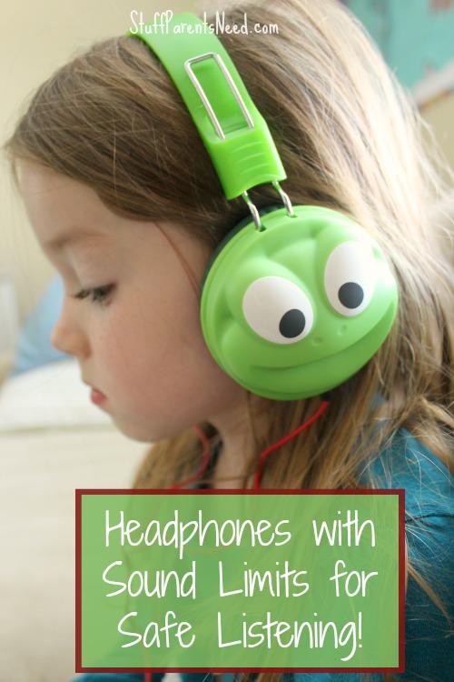 kazoo headphones for children 1
