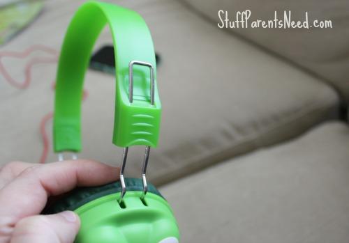kazoo headphones for children 3