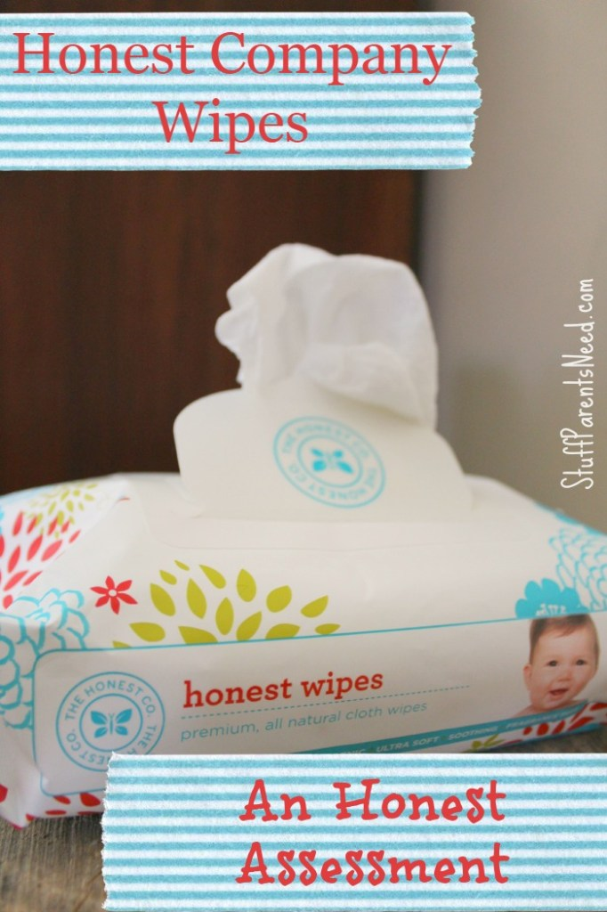 honest company wipes review