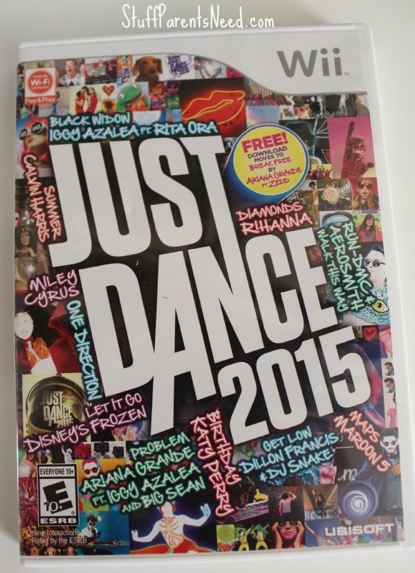 just dance 5