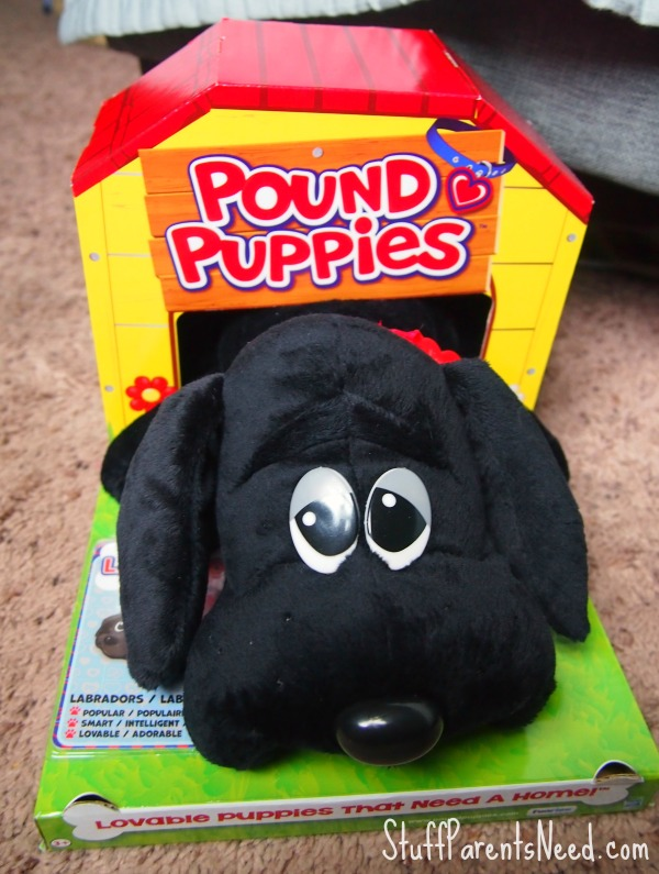 pound puppies 1