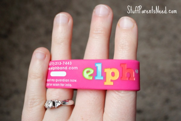 elph band 1