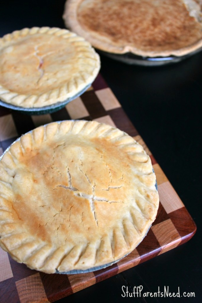 marie callender pot pie hero