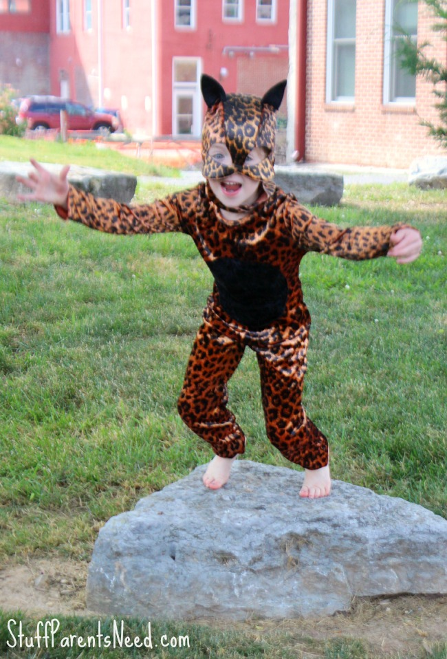 cheetah costume 1