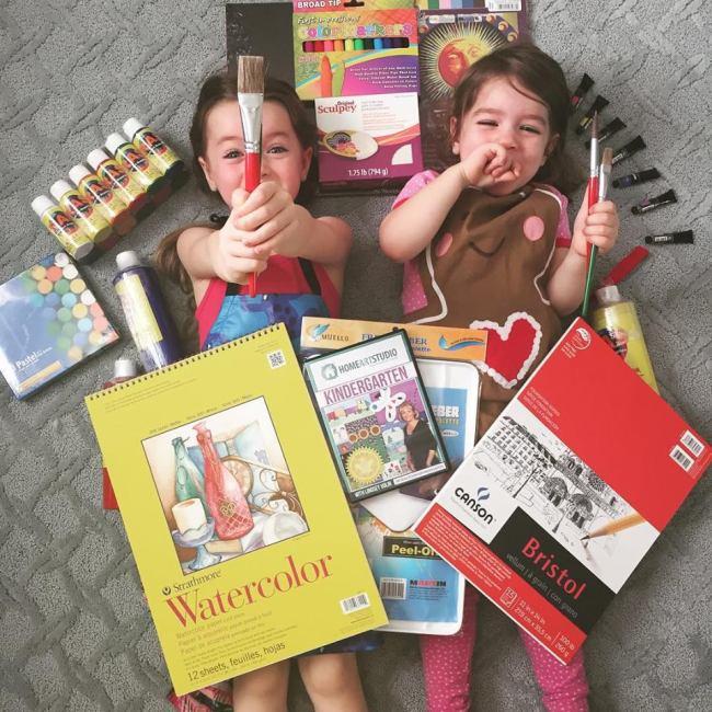 art curriculum 1