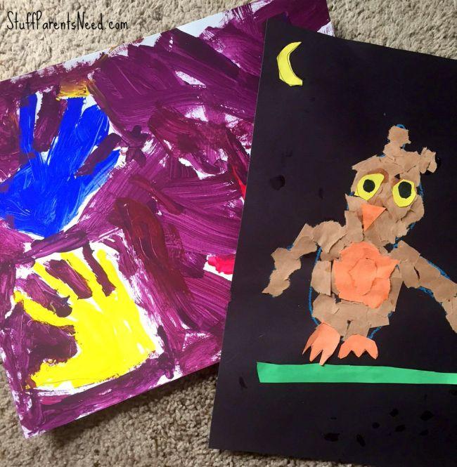 art curriculum 4