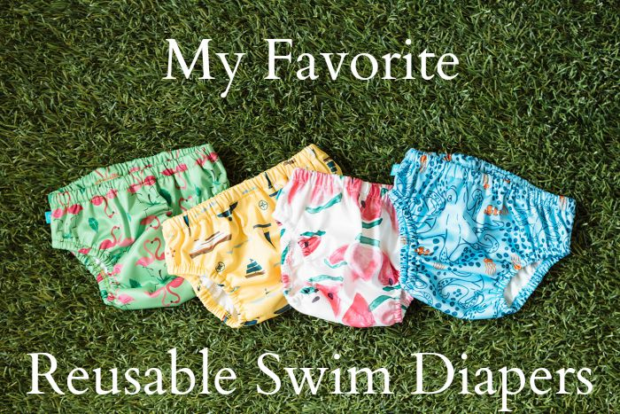honest company swim diapers