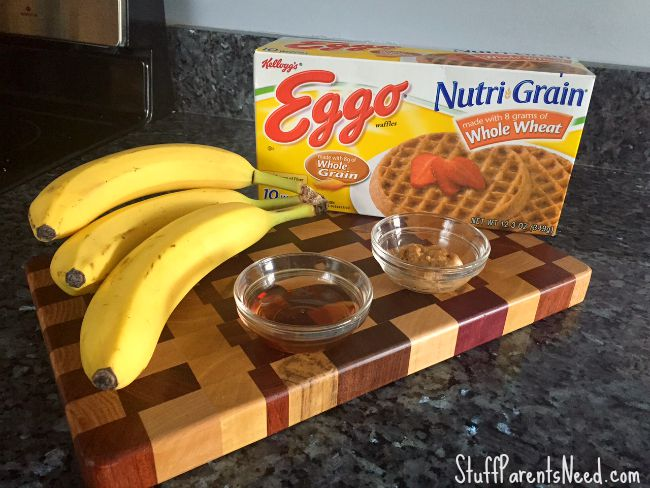 eggo breakfast 3