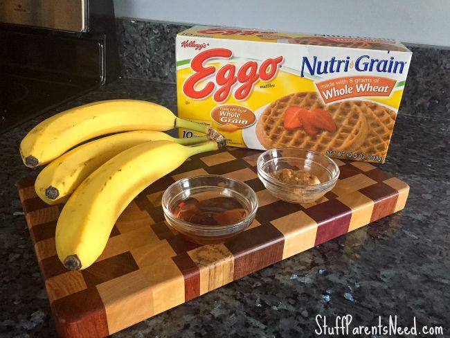 eggo breakfast 3