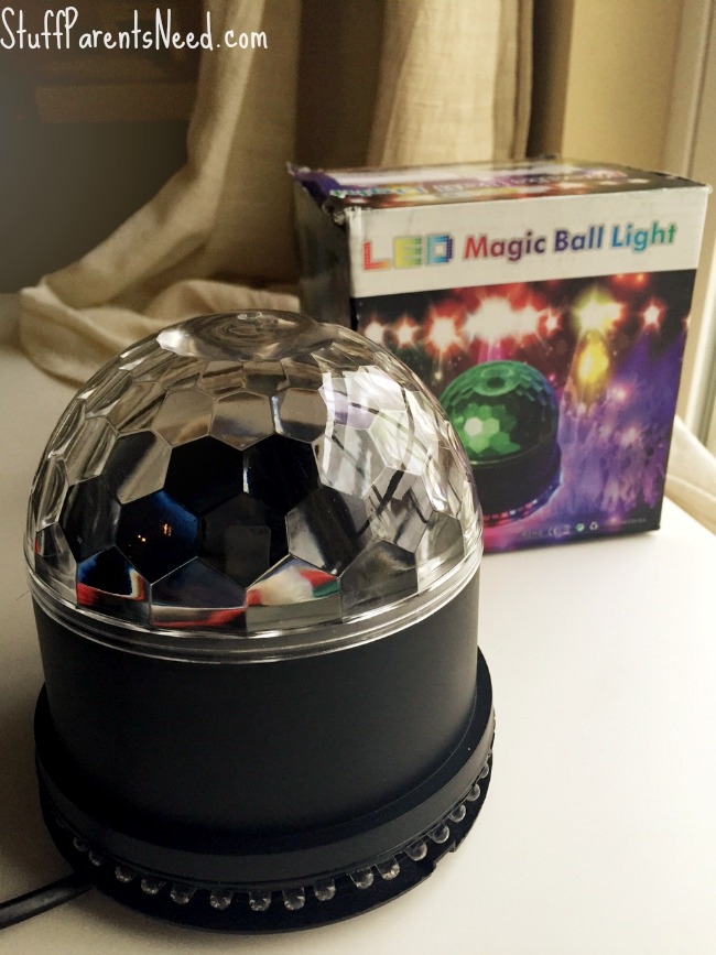 Kids Disco Ball: Have You Seen These?