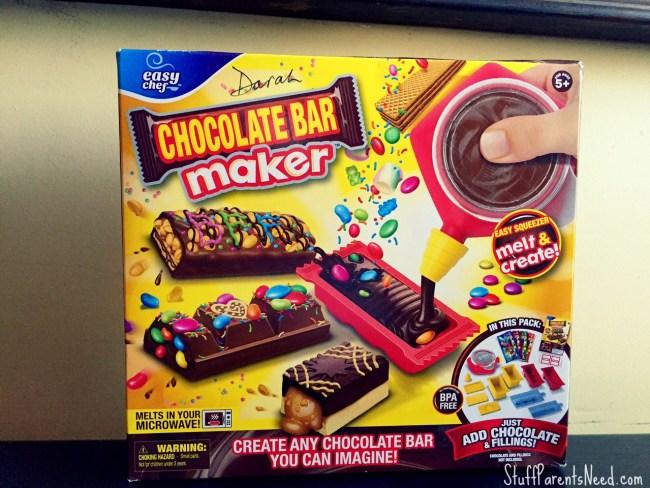 candy bar kit
