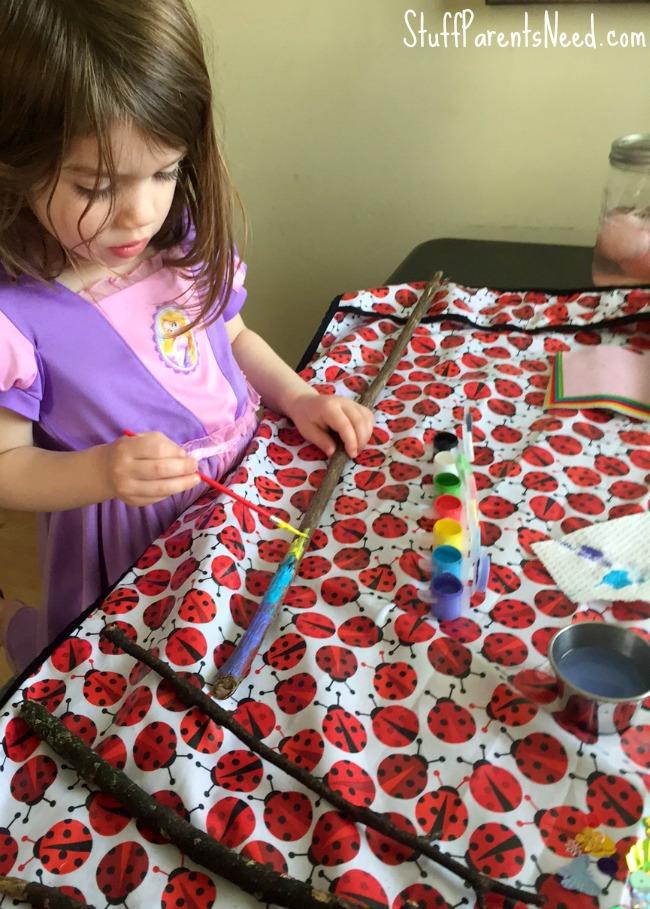 PBS KIDS Super Simple Craft Kit