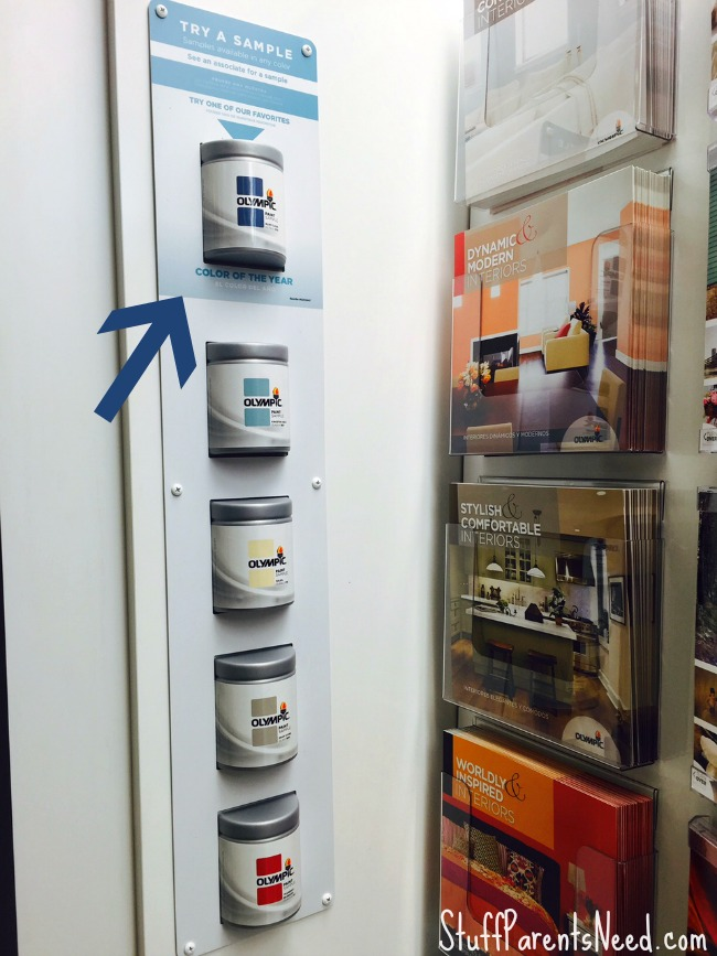 olympic paints at lowes 2