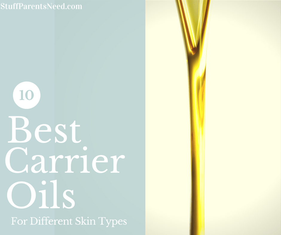 best carrier oils face