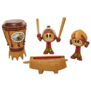 moana percussions