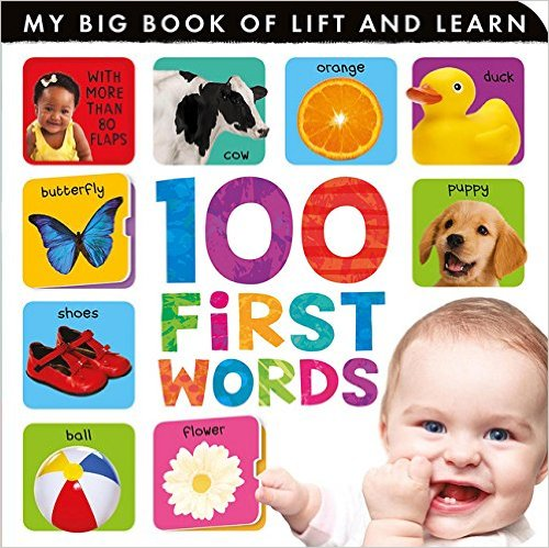 baby's first words 12