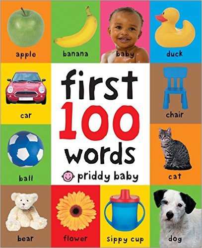 baby's first words 9