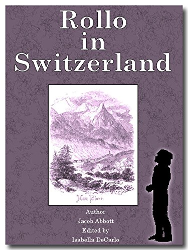 books about switzerland 11