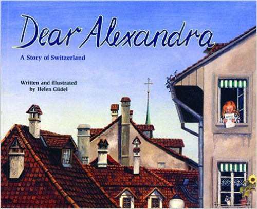 books about switzerland 15
