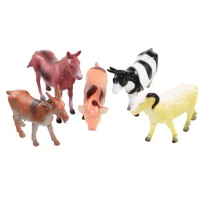 farm toy animals