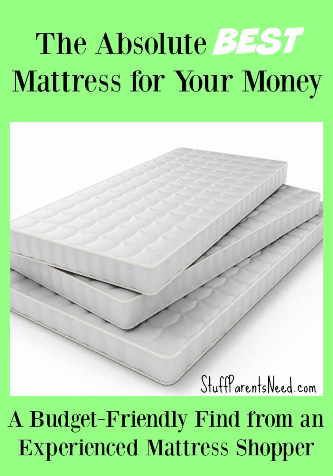 Best Affordable Mattresses