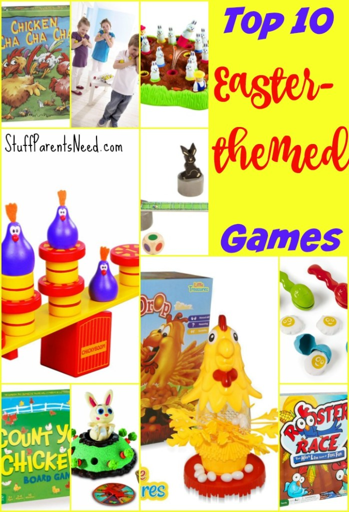best easter games
