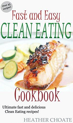 easy clean eating recipe