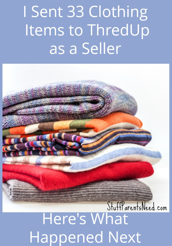 040a708fe8f Selling Clothes on ThredUp  My Experience (The Good