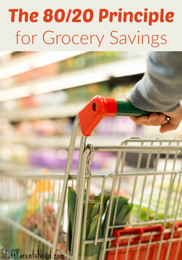 easiest ways to save money on groceries