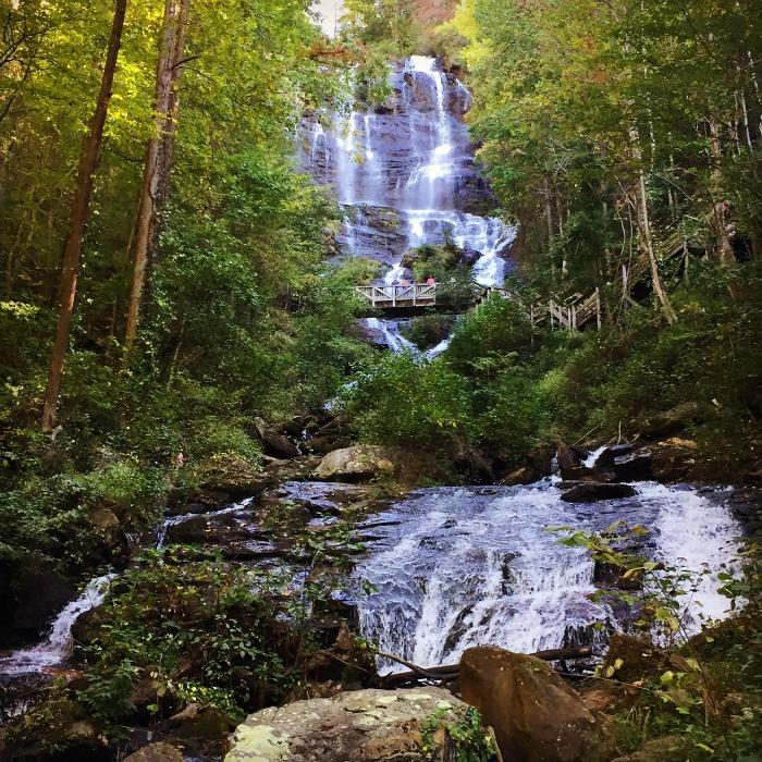 amicalola falls park lodge 1