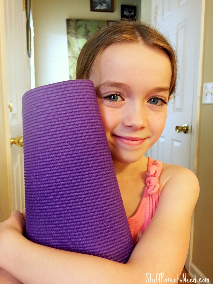 homeschool yoga 1