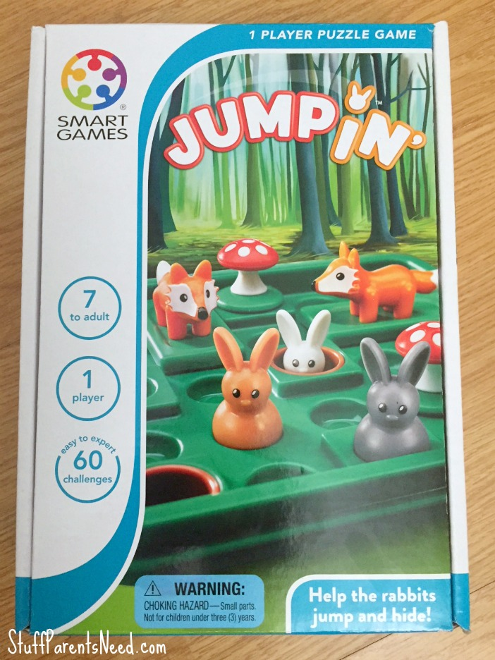 jump'in 2