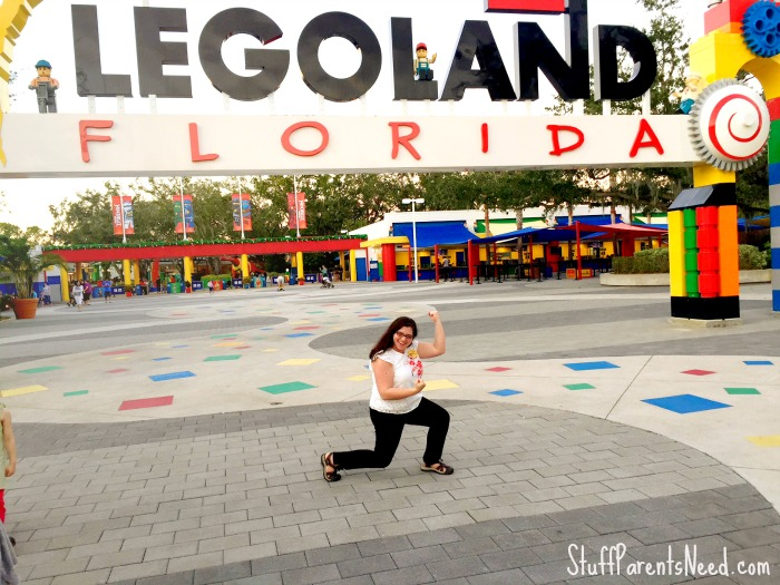 how to do legoland florida like a pro