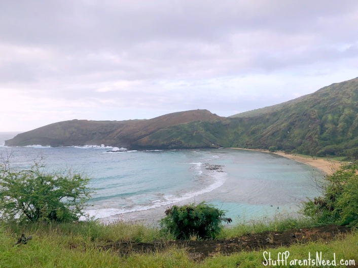 inexpensive destinations in Hawaii