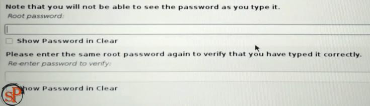 kali password default
