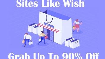 best sites like wish