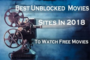 best unblocked movies sites at school