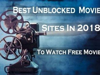 best unblocked movies sites at school