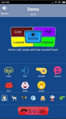 best voice changer app